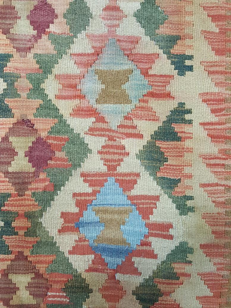 מהלך תיקון שטיח קילים תמונה 8