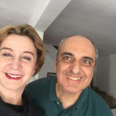 סנדרה שדה מושונוב וארז כהן