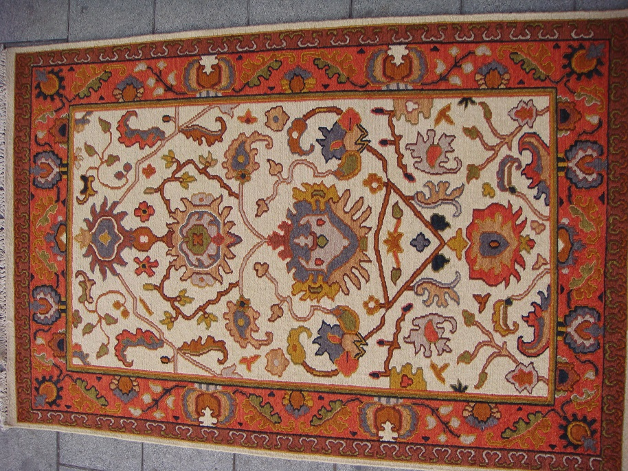 שטיח קילים סומק
