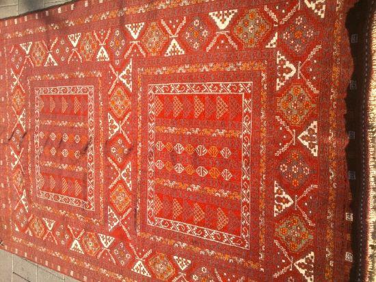 שטיח אפגני