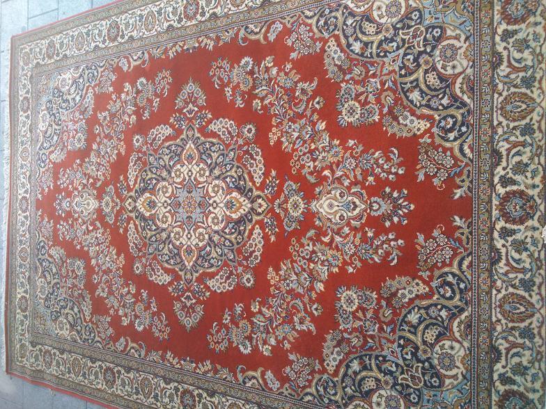 שטיח כרמל קינג חדש לגמרי
