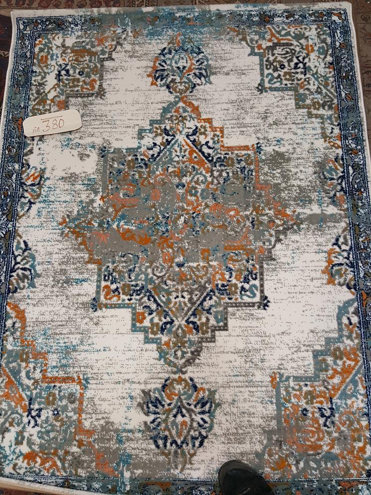 שטיח עבודת מכונה וינטז'