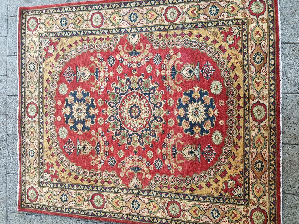 שטיח קבקאזי 155*181