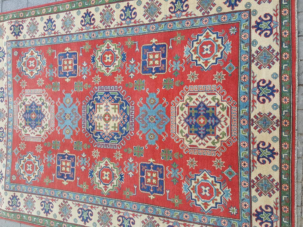 שטיח קזאק 170*240
