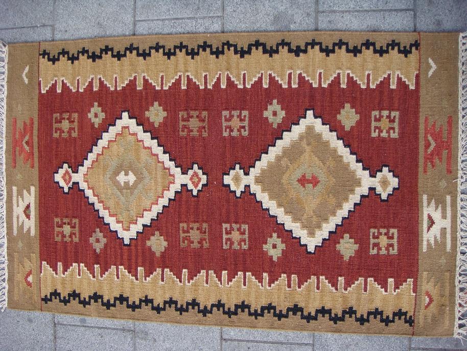 שטיח קילים דגם 10625