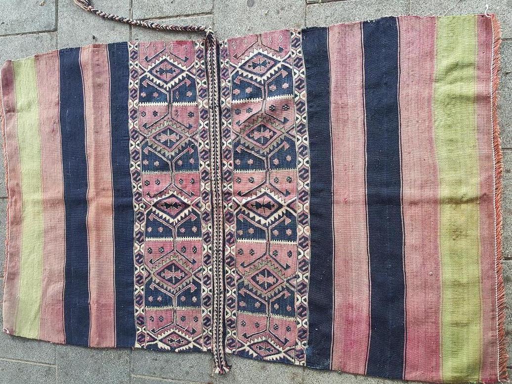 שטיח קילים תורקי עתיק