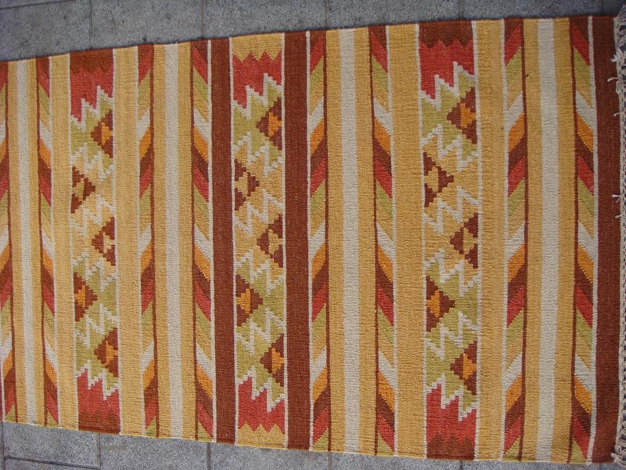 שטיח קילים עבודת יד צמר דגם 7061