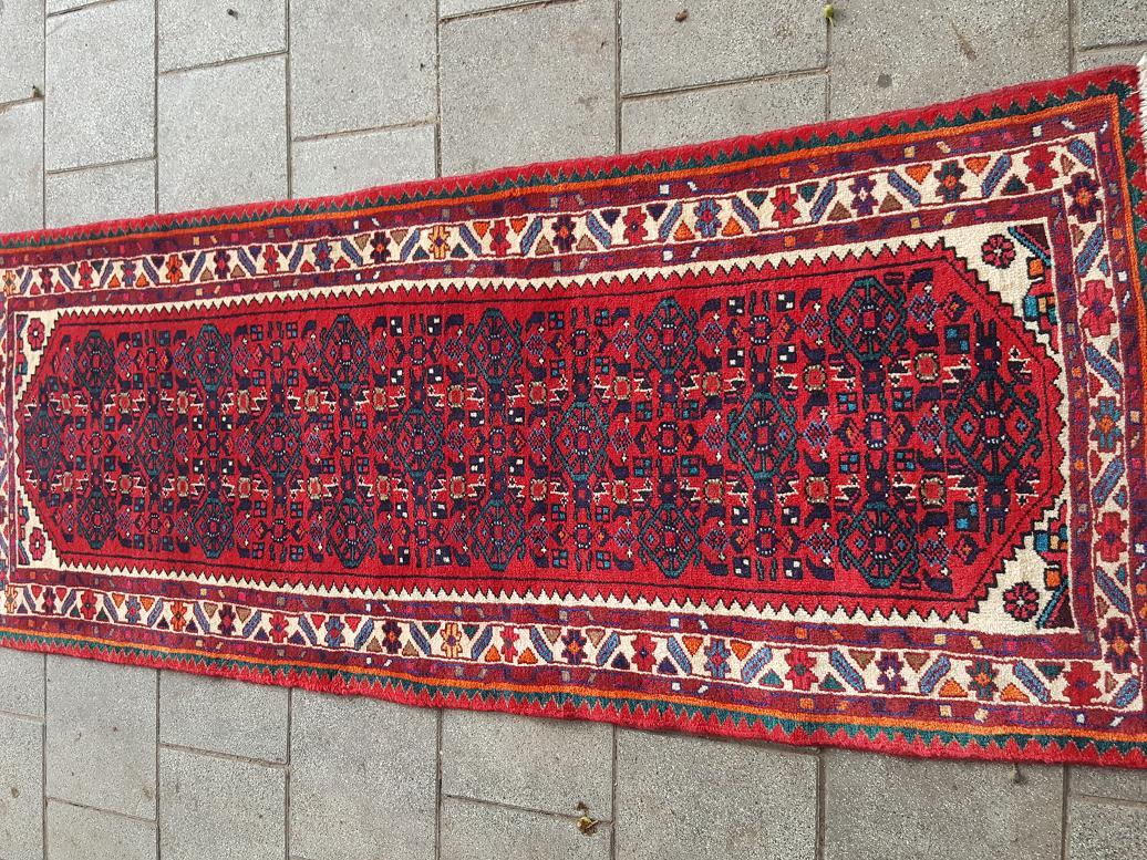 שטיח רנר פרסי 2 מטר אורך