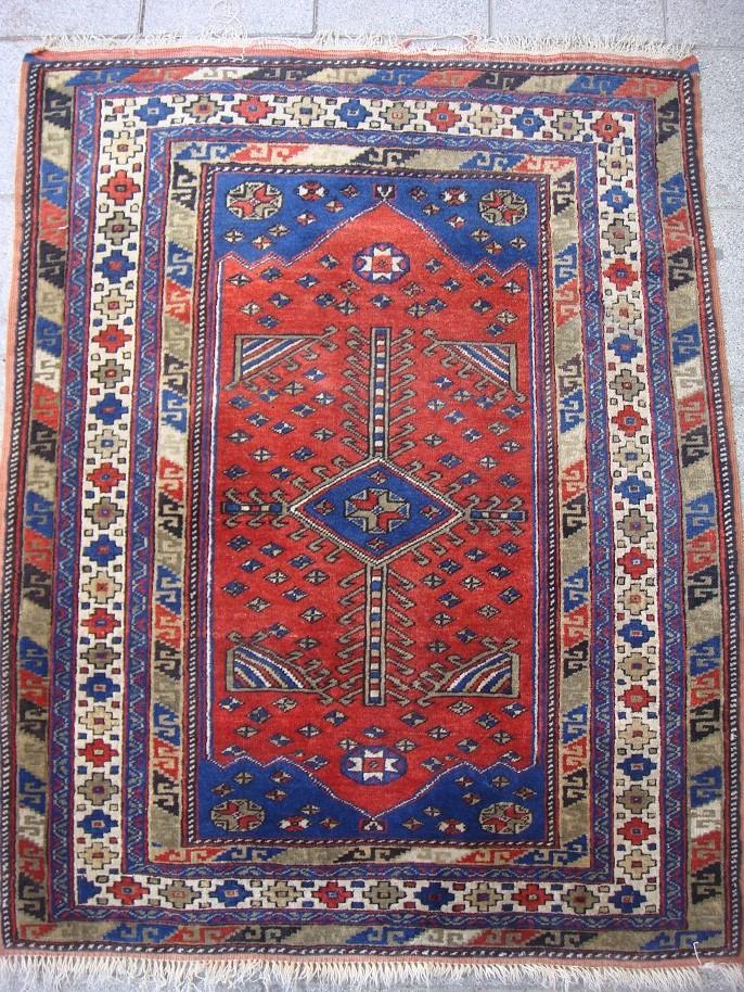שטיח תורקי יהיאלי