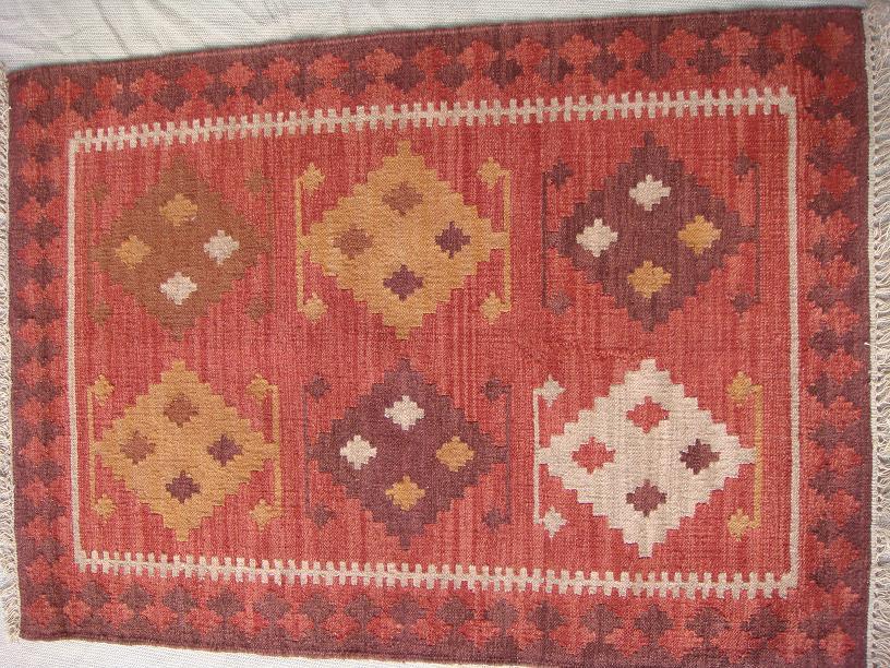 שטיח קילי צבעים בריק