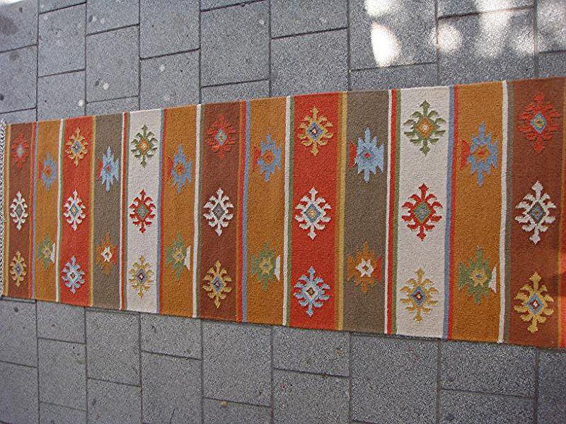 שטיח קילים רנר