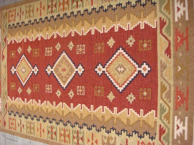 שטיח קילים  במידה 204*301