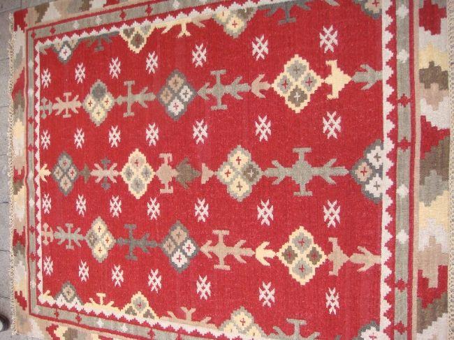 שטיח קילים כמעט מרובע 198*240