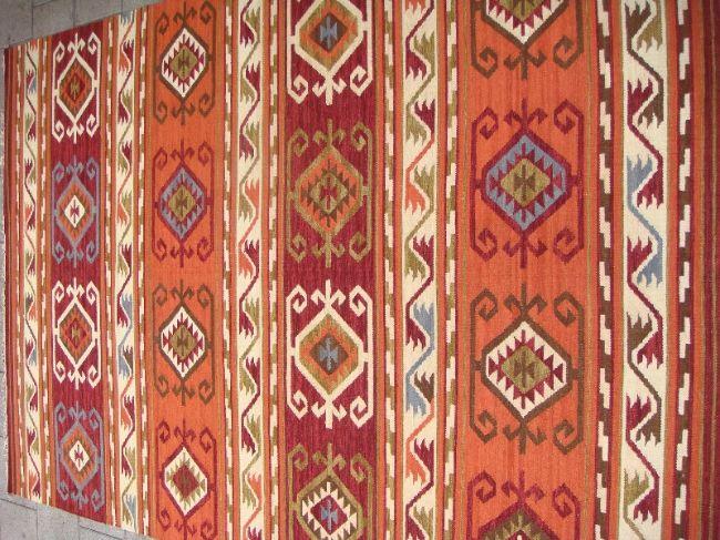 שטיח קילים עבודת יד 203*294