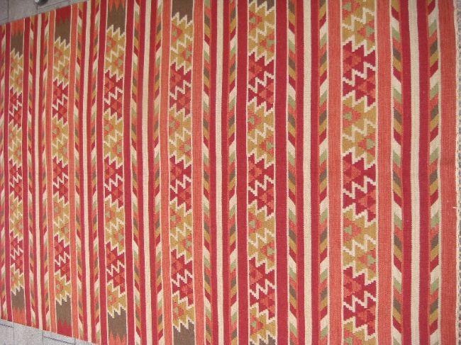 שטיח קילים בעבודת יד מידה 203*294