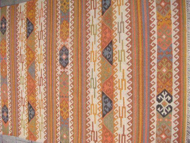 שטיח קילים יפה עבודת יד