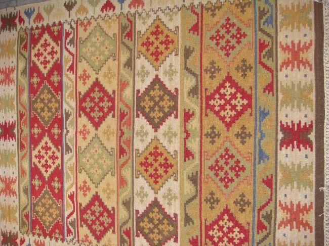 שטיח קילים עבודת יד במידה 196*244