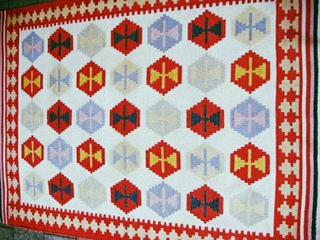 שטיח קילים איכותי 100% צמר