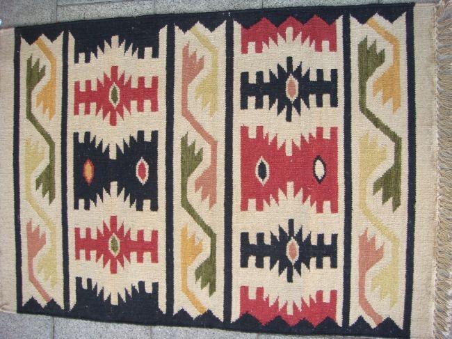 שטיח קילים קטן ונחמד