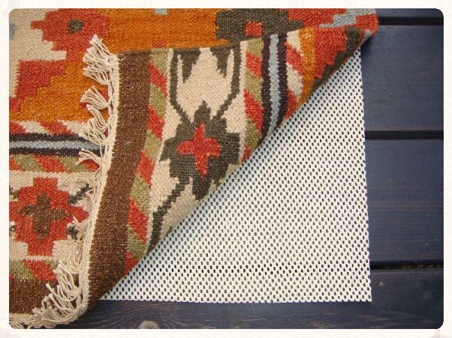 משטח נגד החלקה לשטיח קילים