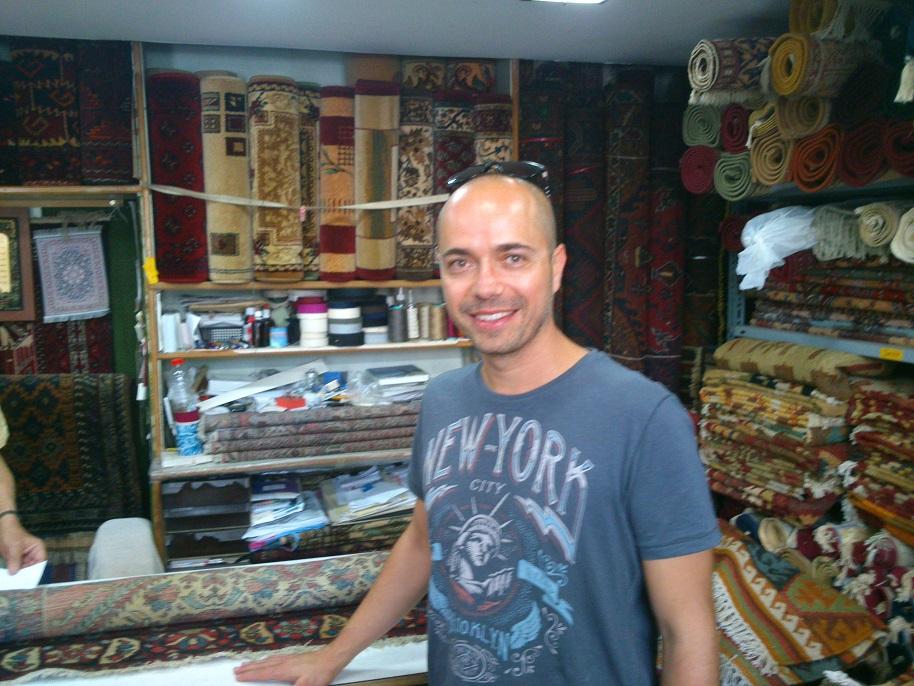 טל ברמן כהן שטיחים