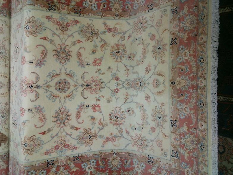 שטיח טבריז פרסי