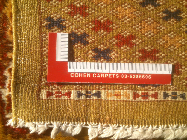 גב שטיח פקיסטני