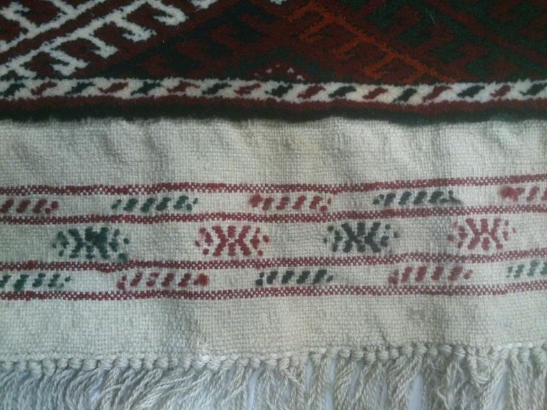 שאל שטיח בוכרי