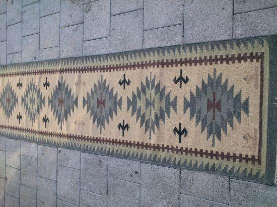 שטיח רנר קילים עבודת יד