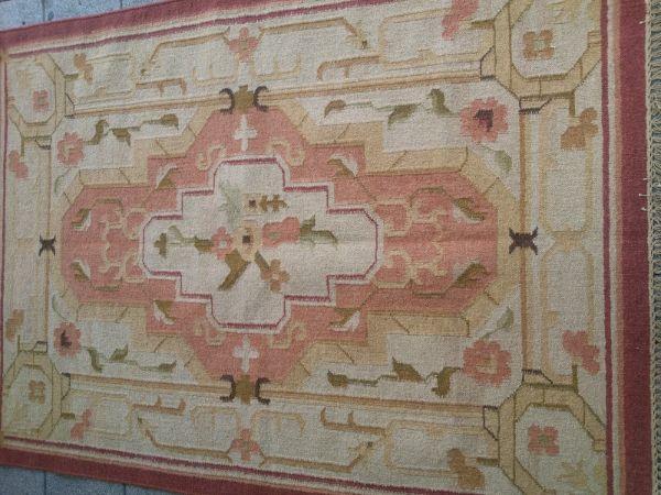 שטיח קילים יפה. סדרה f