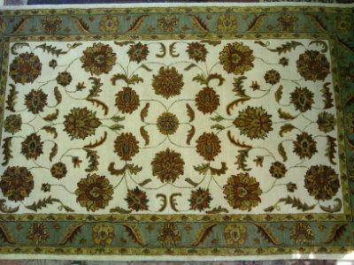 שטיח הודי