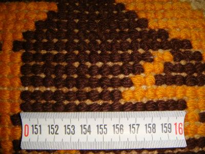 גב שטיח משכית