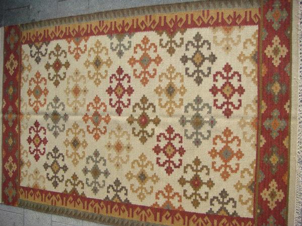 שטיח קילים צר וארוך