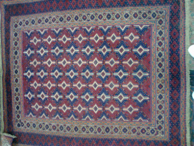 שטיח זה למכירה בהזדמנות