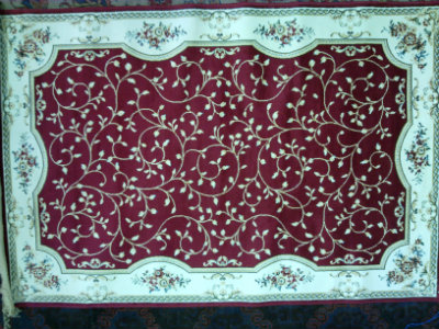 שטיח ויסקוזה
