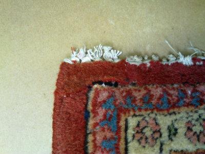 לאחר תיקון אצל כהן שטיחים