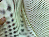 משטח מונע החלקה לשטיח