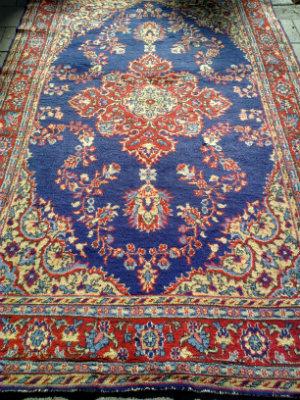 שטיח ספרטה זה למכירה