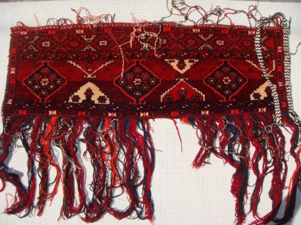 שטיח אפגני ג'לאר