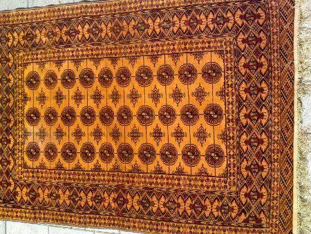 מגניב שטיחים עתיקים - שטיח עתיק - כהן שטיחים AC-16