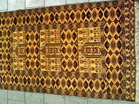 מיוחדים שטיחים עתיקים - שטיח עתיק - כהן שטיחים XG-45