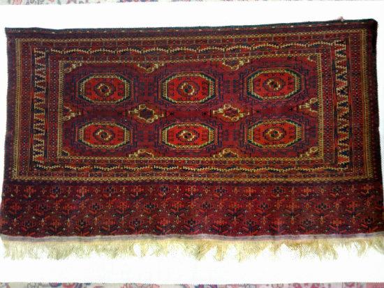 הגדול שטיחים עתיקים - שטיח עתיק - כהן שטיחים DO-21