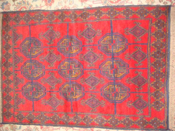 שטיח אפגניסטן חדש