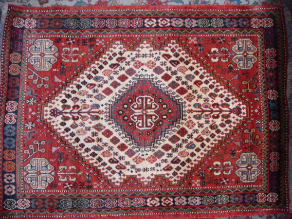 שטיח פרסי קשקאי [שיראז]