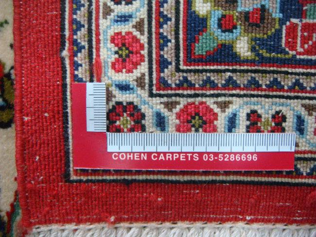 שטיח פרסי קום חדש