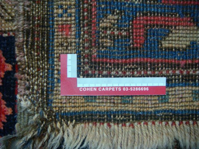 שטיח קבקזי עתיק