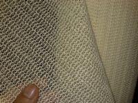 משטח נגד החלקה לשטיח