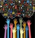 """התעלמות מנהלים מכלי הרשת החברתית פירושה """"סוף הדרך"""" לארגון"""