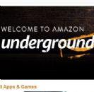 אמזון השיקה את Amazon Underground: אפליקציות בחינם בשווי 10,000$