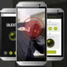 SalientEye - אפליקציה בחינם להפיכת סמארטפון /  טאבלט למערכת אבטחה